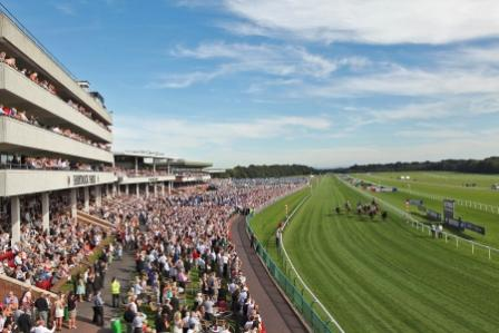 Image result for haydock races county stand